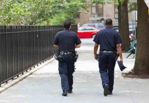 תקיפת שוטר – למשמעות העבירה