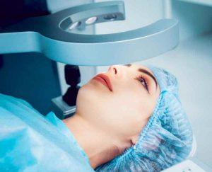 רשלנות רפואית בניתוחי לייזר